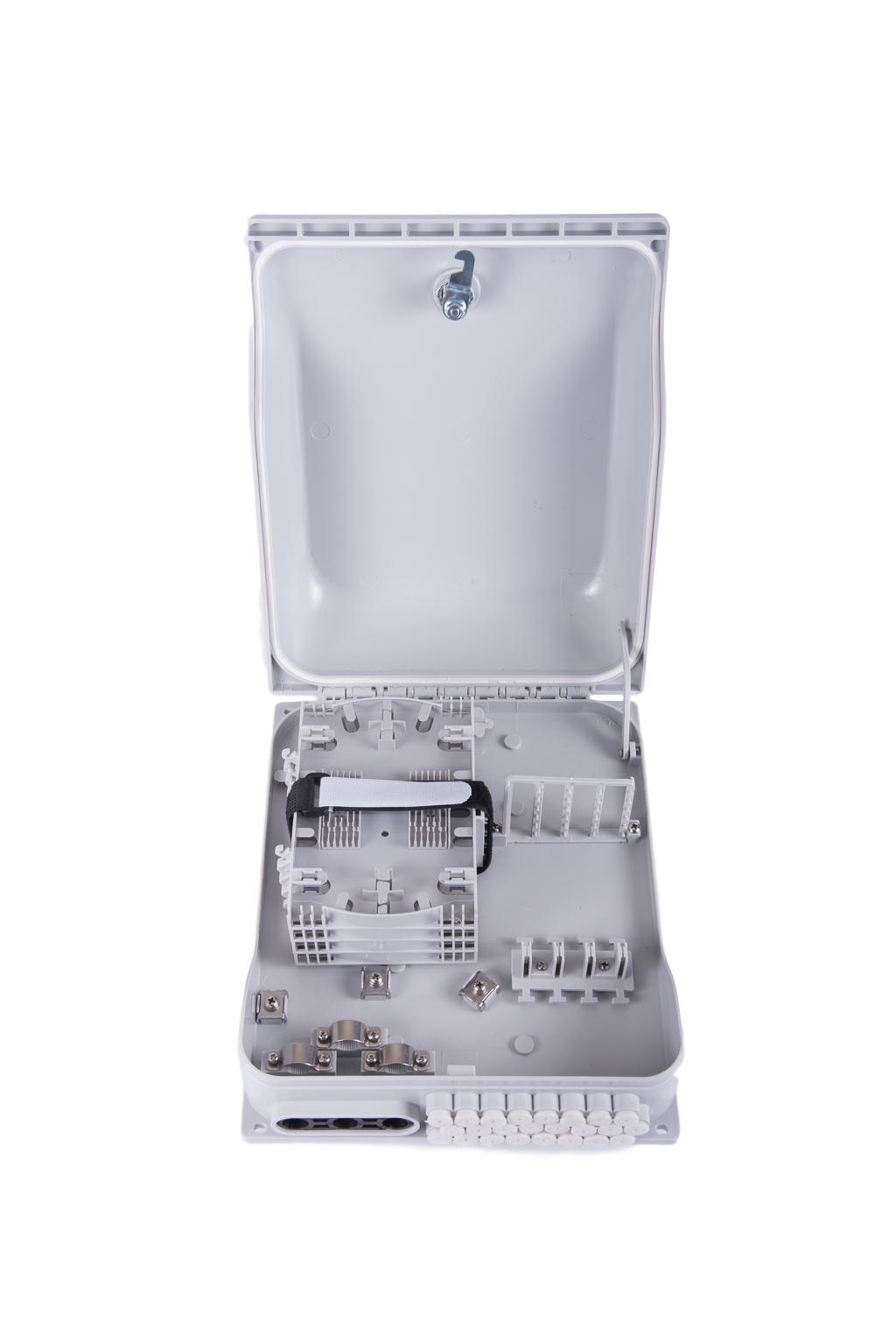 Lightspeed External Enclosure Casette F07 48 96f 24xlcd